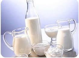 ماده ضدافسردگی سرتونین در ماست و شیر تازه فراوان است .