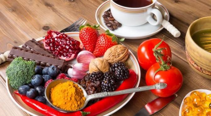 اثر فلاونوئیدها در کاهش ابتلا به سرطان