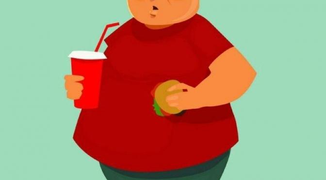 آدمهای چاق!!!