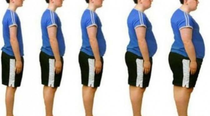 کاهش وزن در یک هفته؛ بله یا خیر؟
