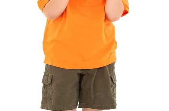 مشکلات حاصل از چاقی در سلامت کودکان و نوجوانان