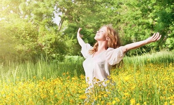 چگونه احساس انرژِی بیشتری را ابتدای صبح داشته باشیم؟