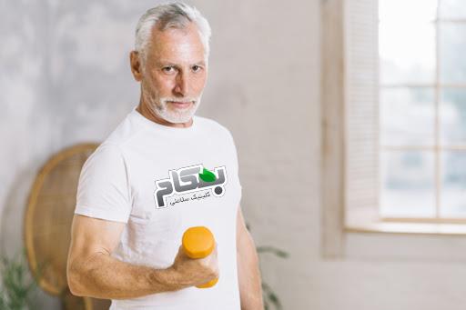 بهترین مولتی ویتامین برای مردان بالای۵۰ سال چیست؟