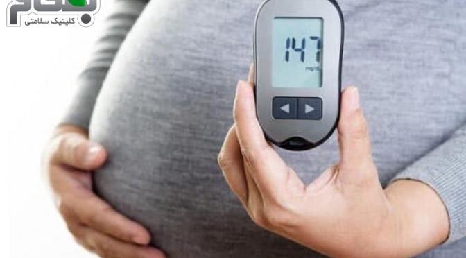 ورزش و دیابت بارداری