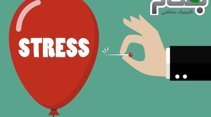 چاقی و اضطراب